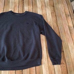 Champion men's fleece Crewneck pullover